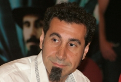 I have been educated on Armenian Music - Serj Tankian