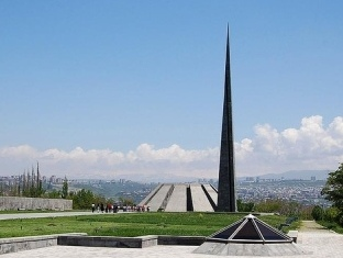 Renowned Swedish ensemble to perform at Yerevan`s Genocide Memorial