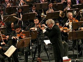 Armenian orchestra to perform in Tehran in June