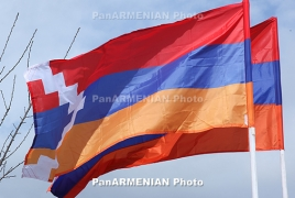 Armenian Diaspora ready to finance city-building on NKR liberated territories