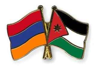 Armenia and Jordan to cooperate on culture