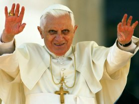 Pope to visit Armenian Catholic Patriarchy in Lebanon
