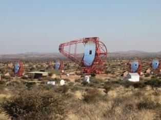Mirrors of world's largest gamma-ray telescope manufactured in Armenia