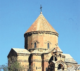 52 Armenian churches operating in Turkey