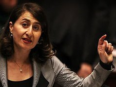 Australian Minister of Armenian descent becomes role model