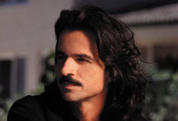 Yanni will perform in Armenia in April