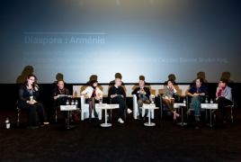 Armenian films screened during Fribourg International Festival