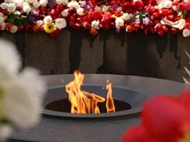 Platform to be established for Turkey to pay reparation for Armenian Genocide