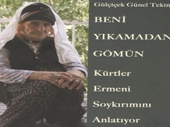 Book on Armenian Genocide published in Turkey