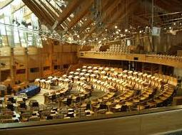 Parliament of Scotland passes motion on Armenian Genocide