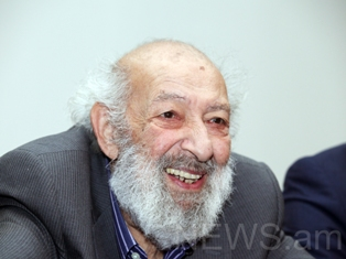 Exhibition of world-famous Ara Guler opens in Armenia