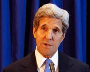 Kerry revealed special knowledge of Armenian's contribution to America's vitality