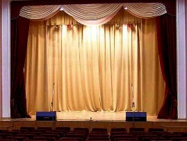 Oldest theater of Lecce gives performance in Karabakh