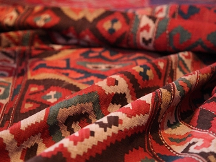 Carpet museum opens in Shushi