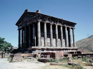 "Armenia: Romancing history & scintillating beauty ?€"" TravelBiz Monitor"