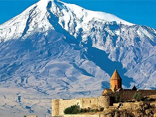"A love affair with Armenia ?€"" Hindustan Times"