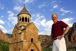 "?€?Digging Into the Future ?€"" Armenia?€? documentary to screen in CA"