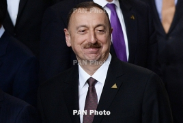 The Huffington Post: Aliyev clan runs Azerbaijan as personal bank account