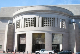 U.S. Holocaust Museum statement features Armenian Genocide