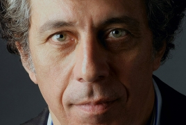 Actor, writer Eric Bogosian speaks on