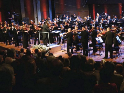 La Scala orchestra to perform at