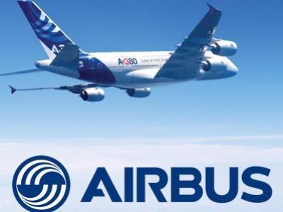 Airbus starts purchasing laser optics from Armenia